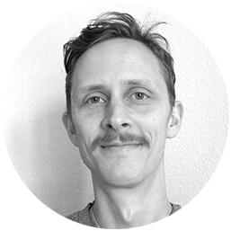 Eivind Reihs Hegnar, CFO of Evershelter